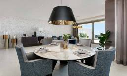 Blackshaw Interior Design, Marbella